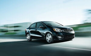 2014 Kia Rio SX Sedan - Best value on Kijiji!