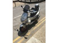 Gilera Runner 180, Two Stroke (2002/3) Beautiful Bike..