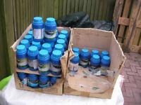 Vitalink, plant nutrition, growth, 250mlx29 bottles