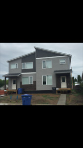 Home for rent - NEW House in North Battleford