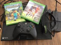 Xbox One Fifa 15 version (hardly used) £120