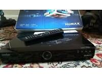 Humax HD Youview, Feeview recording box