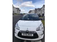 REDUCED!! Citroen DS3 1.2 (110BHP) Special Edition