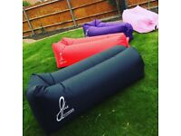 Brand New InfinityAir Inflatable Lounger