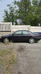1996 Ford Contour LX Other