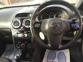2011 11 Vauxhall Corsa 1.3 CDTi ecoFLEX 16v SXi 5dr 6 Speed Manual Turbo Diesel