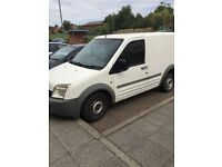 2004 ford transit connect 1.8d....excellent runner ....