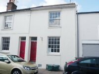 Lovely 4 bed terraced house, centre of North Laine