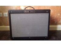 Fender Hot Rod Deluxe Guitar Amplifier / Combo PR246