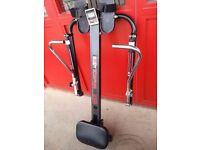 Body Sculpture 2000 Twin Hydraulic Rower