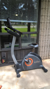 Nordic Track Audio Rider U300 Exercise Bike