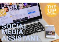 Social media assistant: Twitter, Facebook, Instagram channels management