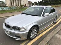 2003 BMW 330ci E46 M Sport Coupe Auto Very Good Condition VGC Hpi Clear E36 E30 E60 E39