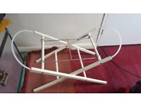 Moses basket stand babies r us