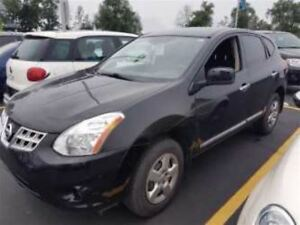 2012 Nissan Rogue S $63/WK, 4.74% ZERO DOWN! BLUETOOTH! CRUISE C