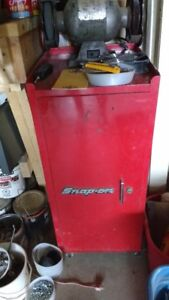Snap On Side cab