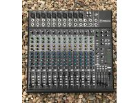 Mackie 1642-VLZ4 16 Channel Analog Mixer Ex-Demo