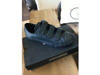 Brand New Boxed Genuine Converse Trainers