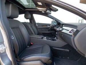 2012 Mercedes-Benz CLS-Class CLS550 4MATIC, cuir, caméra, Xénon,