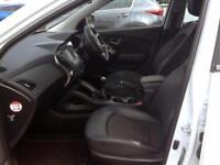 2015 HYUNDAI IX35 1.7 CRDi SE Nav 5dr 2WD SUV 5 Seats