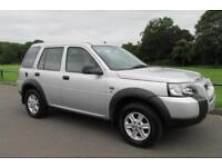2005 (05) Land Rover Freelander 2.0Td4 S ***CREDIT/DEBIT CARDS ACCEPTED***