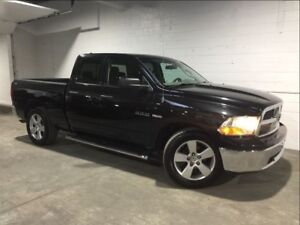 2010 Dodge Ram 1500 5.7 HEMI! QUAD CAB! 20 WHEEL!