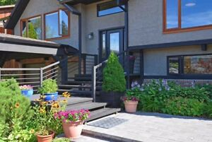 Cash out of Vancouver - Amazing home in Nelson, BC