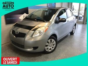 2008 Toyota Yaris HATCHBACK AUTOMATIQUE
