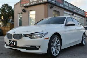 2013 BMW 3-Series 320i Sedan X-Drive *Navigation* - Certified!
