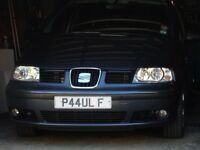 Personal registration number - P44 ULF for sale