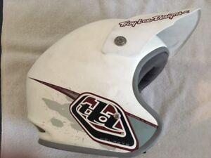 casque de moto-cross troy lee designs