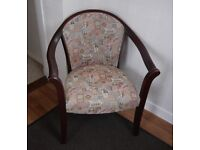 Parker Knoll Tub Chair
