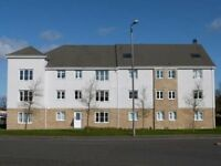Rarley available 2 Bedroom flat in desirable area of Hamilton