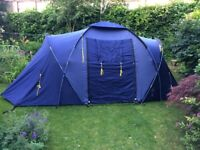 Tent 4 person