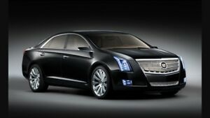 WANTED USED CADILLAC XTS