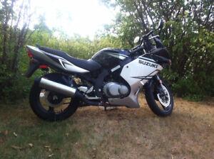 2006 Suzuki GS500f $3200.00 OBO