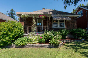 260 BOWMAN ST. OPEN HOUSE JULY 22 & 23 from 2-4pm.