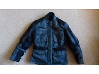 Motorcycle Jacket Chest size 40 RS Atlas