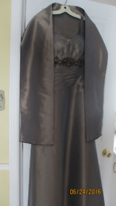 Formal gown Prom Wedding / Robe soirée Mariage Graduation
