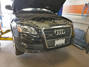 ATTENTION AUDI Q5 OWNERS