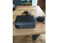 10 cd changer Sony CDX-444RF