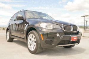 2013 BMW X5 xDrive35i Only 58000 Km Langley Location