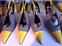 High quality women and Ladies shoes for sale Job- lot grab a bargain 8 pairs