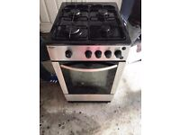 cooker bush black and stainless steel CHEAP!!!!