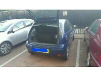 VAUXHALL CORSA SRI CLEAN INSIDE AND OUT MUST LOOK