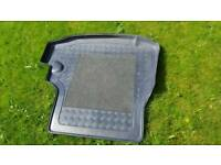 Boot liner, jaguar 2002