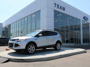 2013 Ford Escape SEL AWD