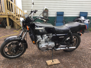 LOOKING TO TRADE 79 KZ 1300 FOR A 85 MONTE CARLO SS