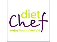 Diet Chef 28 days