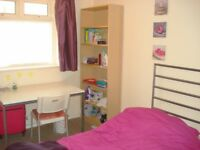 Cosy room 4 mins walk from Canada Water station